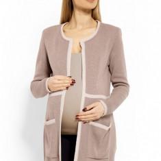 Cardigan pentru gravide model 113253 PeeKaBoo
