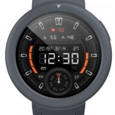 Ceas activity outdoor tracker Xiaomi Amazfit Verge Lite, GPS, HR (Gri)