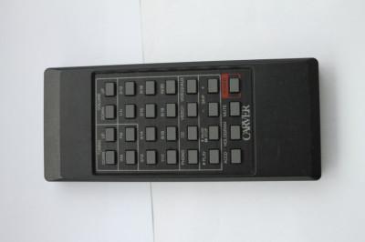 Telecomanda Carver RH-75 ( receiver ) foto