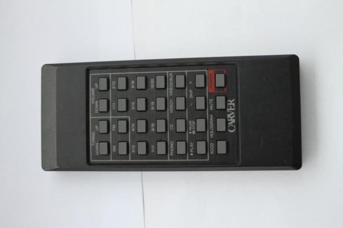 Telecomanda Carver RH-75 ( receiver )