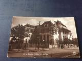 Buzau Palatul de Justitie, Necirculata, Fotografie