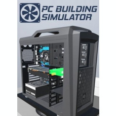 PC Building Simulator PC CD Key