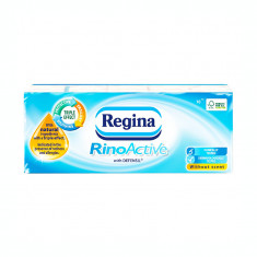 Batiste de hartie Regina RinoActive