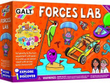 Joc pentru clasa Galt Forta