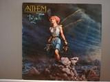 Toyah – Anthem (1981/Metronome/RFG) – New Wave/Vinil/Vinyl/NM+