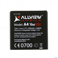 Acumulator Allview A4 You