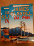Tai-Pan vol. 1-2