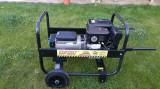 Grup generator 6KVA cu motor Subaru