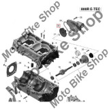 MBS Paleta pompa apa Ski-Doo Summit X 800RETEC XM-154, 2015, Cod Produs: 420922805SK