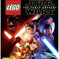 Lego Star Wars The Force Awakens PC CD Key