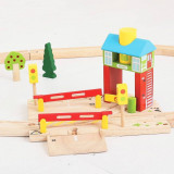 Set de bariere PlayLearn Toys