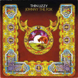 Thin Lizzy – Johnny The Fox, VINIL, Phonogram rec
