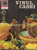 Vinul Casei - Silviu Teodorescu