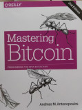 Mastering Bitcoin - ca noua