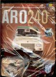 PIESE pentru MACHETA masinii ARO240, primele 22 de numere, sigilate