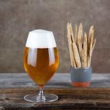 Set 2 pahare pentru bere, din cristal Veritas Beer, 435 ml, Riedel