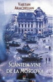 Scanteia vine de la Moscova/Jean Lopez si Olivier Wieviorka, Rao
