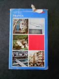 TEOFIL BALAJ - FRANTA (1976, Ed. cartonata)