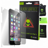 Cumpara ieftin Folie de Protectie Full Body APPLE iPhone 6 / 6S Plus Alien Surface