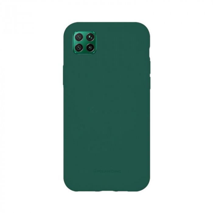 Husa Huawei P40 Lite Verde Molan Cano