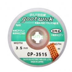 Tresa Absorbanta Goot Wick CP-3515