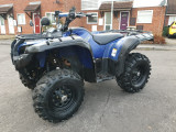 Yamaha Grizzly 700cc 2011 EPS
