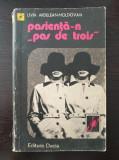 "PASIENTA-N ""PAS DE TROIS"" - Livia Ardelean-Moldovan"