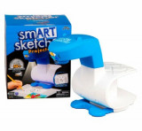 Smart Sketcher - Proiectorul inteligent, Tomy