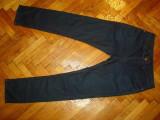 Blugi Zara Man-Marimea W32xL32 (talie-87cm,lungime-110cm), 32, Lungi