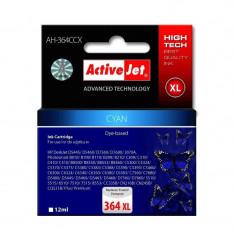 Consumabil ActiveJet Cartus compatibil HP-364CXL pentru HP CB323EE