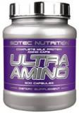 Supliment Alimentar Ultra Amino 500 capsule Scitec Nutrition Cod: SCNUAM5