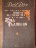 Intamplarile Fericite Si Nefericite Ale Vestitei Moll Flander - Daniel Defoe ,302396