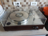 Turntable Luxman PD300 ( pickup)