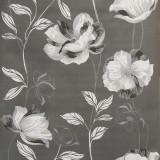 Tapet floral Kontinent 1272
