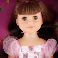 Papusa Defa Lucy 46 cm - o jucarie de calitate pentru fetite