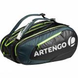 Geantă Tenis 530 S Negru/Kaki