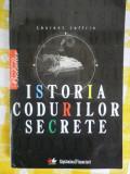 Istoria codurilor secrete-Laurent Joffrin-Ed.Litera-colectia Saptamana financiar