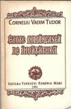 Carte romaneasca de invatatura - Corneliu Vadim Tudor