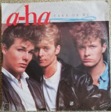 Disc Vinyl A-HA 7#
