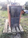 Centrala termica pe lemne si carbune Viadrus 25 kW