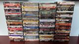 LOT 79 filme de colectie DVD, toate genurile, subtitrare romana , NOI
