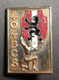 Insigna Militara Regimentala Batalionul 404 BCS de Comanda A Bertrand G 2305