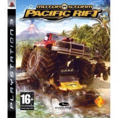 Motorstorm 2: Pacific Rift PS3