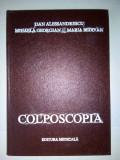 ALESSANDRESCU / GEORGIAN / BEDIVAN - COLPOSCOPIA (1984, 262 p.)