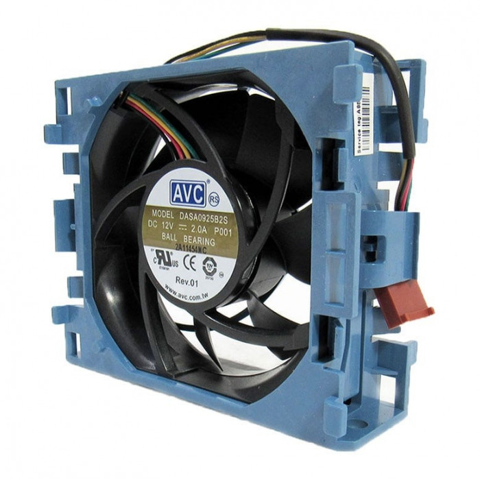 Ventilator / Cooler / Hot-Plug Chassis Fan - ProLiant ML350 G6 - 511774-001