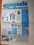 ziarul magazin 18 aprilie 1996
