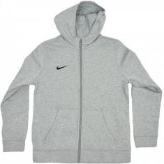 Hanorac sport Nike Team Club 19 Full AJ1458-063 pentru Barbati