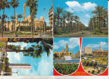 bnk cp - Egipt - lot 8 carti postale
