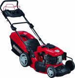 Cumpara ieftin Masina de tuns iarba pe benzina, autopropulsata 196cc 3.2kw (4.3cp) 53cm 21 60L 5in1 2500m2 RD-GLM10, Raider