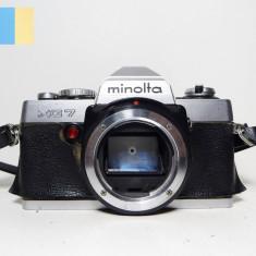 Minolta XG 7 (Body only)